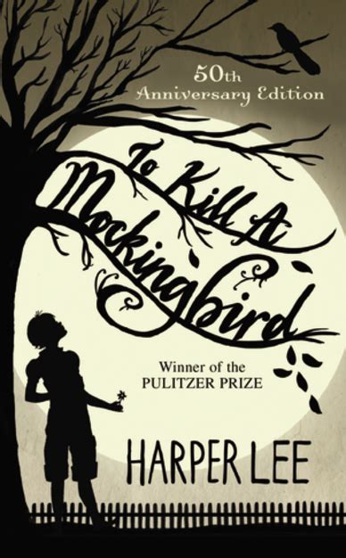 Book cover of 'To Kill a Mockingbird' by Harper Lee