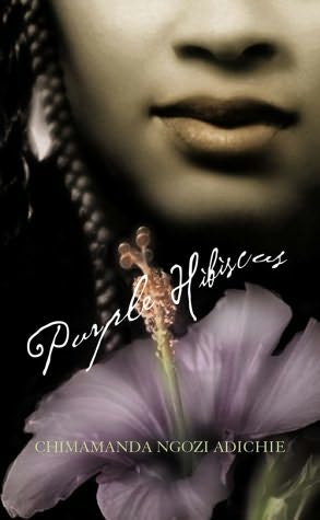Book cover of RevBook cover of Purple Hibiscus by Chimamanda Ngozi Adichie