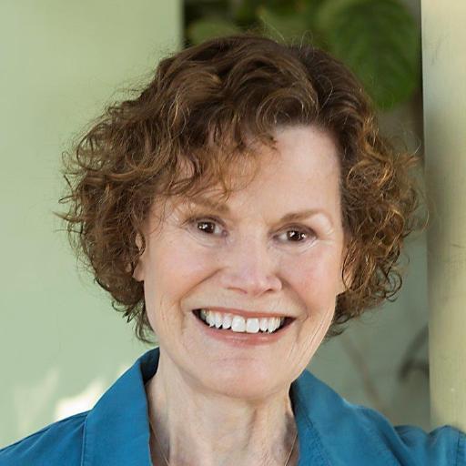Image of author Judy Blume