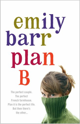 Cover of 'Plan B' by Emily Barr.
