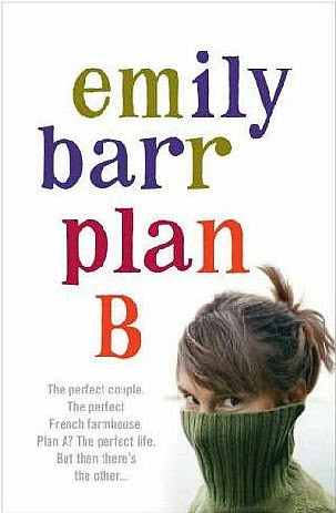 Book cover of Plan B by Emily Barr