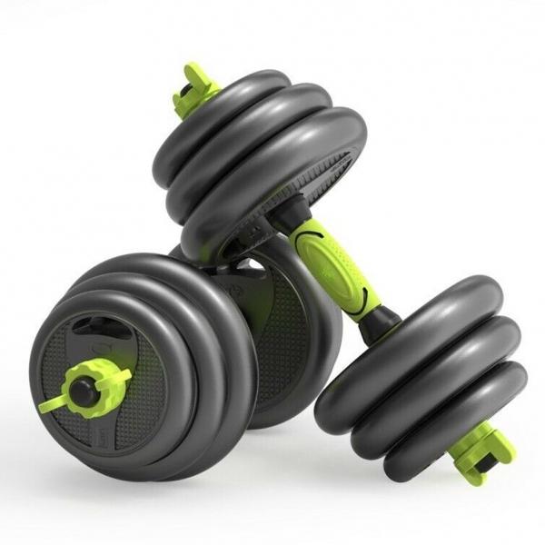 Dumbbells from DN Fitness